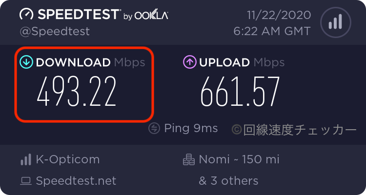 eo光_戸建_回線速度結果_最低速度